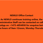 NEWLO Office Contact
